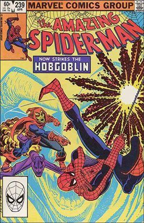 Amazing Spider-Man (1963) 239-A