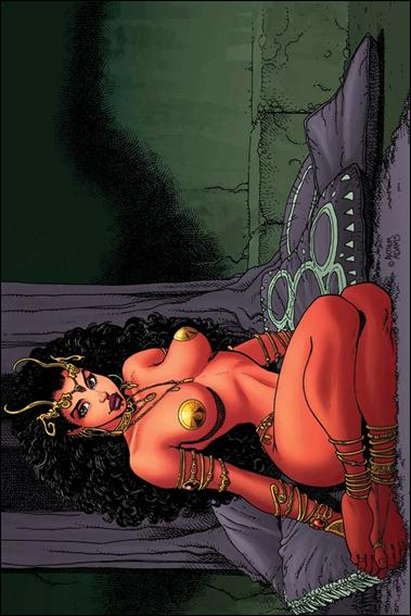 Warlord of Mars: Dejah Thoris 3-E by Dynamite Entertainment