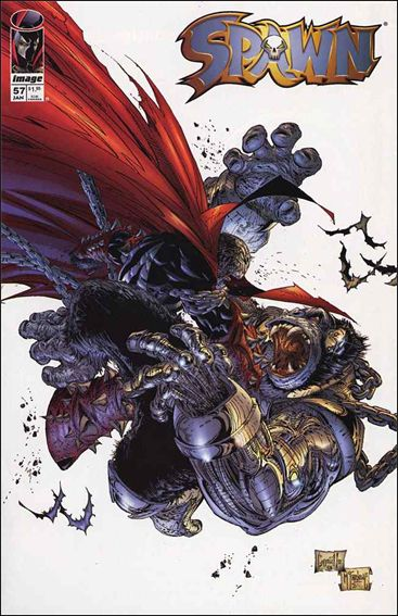 Spawn 57-A by Image
