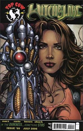 Witchblade 99-A