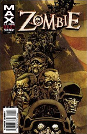 Zombie 1-A