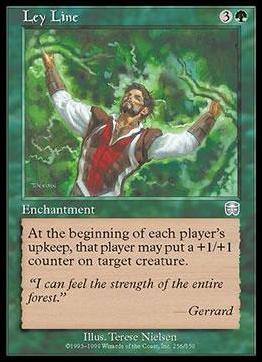 Magic the Gathering: Mercadian Masques (Base Set)256-A by Wizards of the Coast