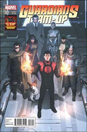 Guardians Team-Up 1-C