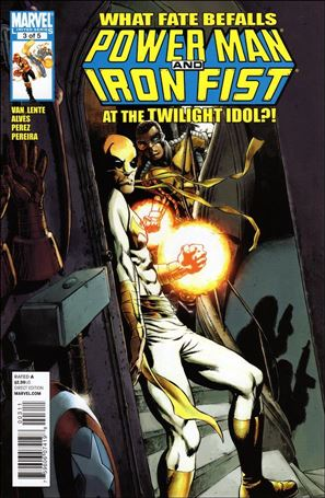 Power Man and Iron Fist (2011) 3-A