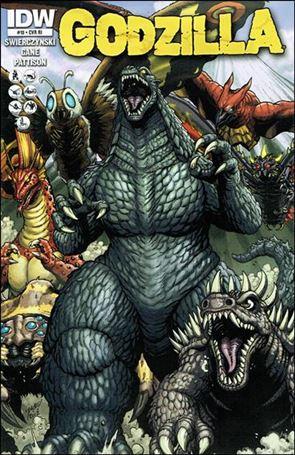 Godzilla (2012) 10-B