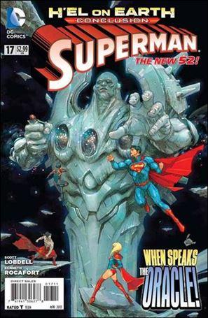 Superman (2011) 17-A