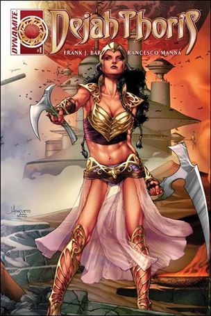 Dejah Thoris 1-B
