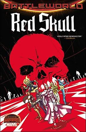 Red Skull nn-A