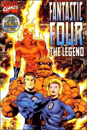 Fantastic Four: The Legend 1-A