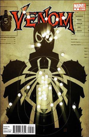 Venom (2011) 5-A
