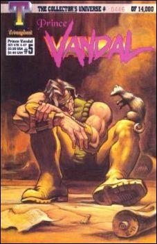 Prince Vandal 5-A by Triumphant