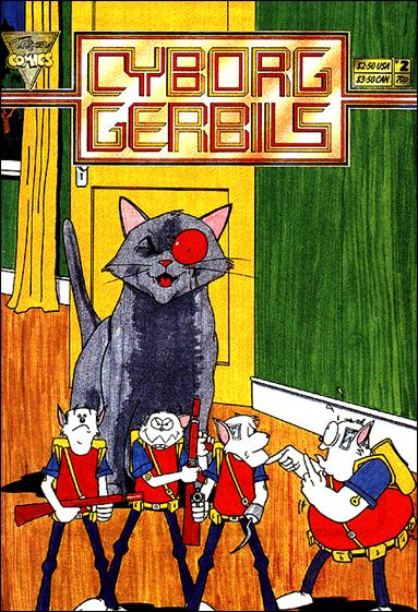 Cyborg Gerbils 2-A by Trigon