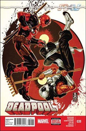 Deadpool (2013) 39-A