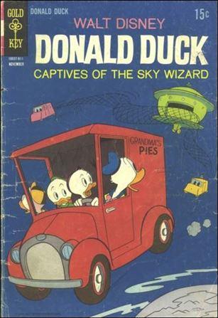Walt Disney's Donald Duck (1952) 128-A