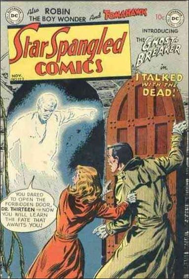 Star Spangled Comics (1941) 122-A by DC