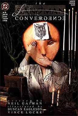 Sandman (1989) 38-A by Vertigo