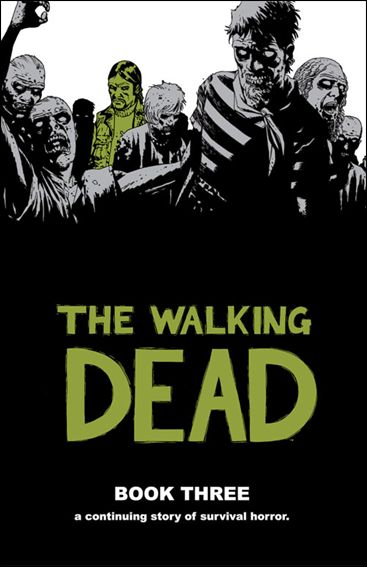 Walking Dead 3-A by Image