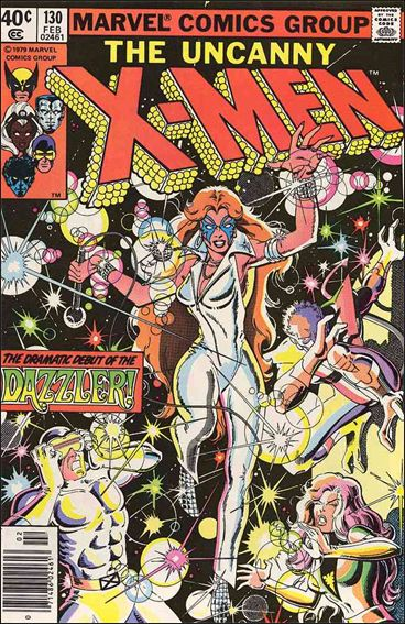 X-Men (1963) 130-A by Marvel