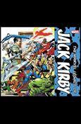 Marvel Legacy of Jack Kirby nn-A
