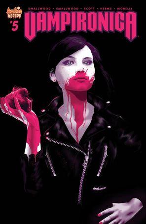 Vampironica 5-C