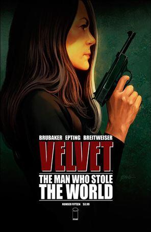 Velvet (2013) 15-A