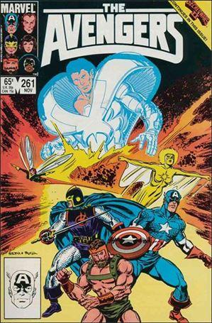 Avengers (1963) 261-A