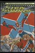 Captain Confederacy (1986) 11-A
