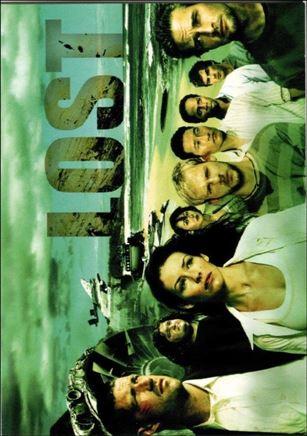 Lost: Season One (Promo) L-SD2004-A