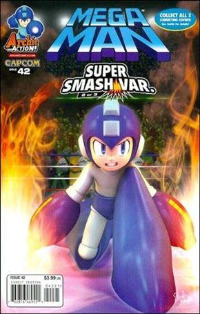 Mega Man 42-B