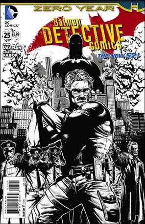 Detective Comics (2011) 25-D