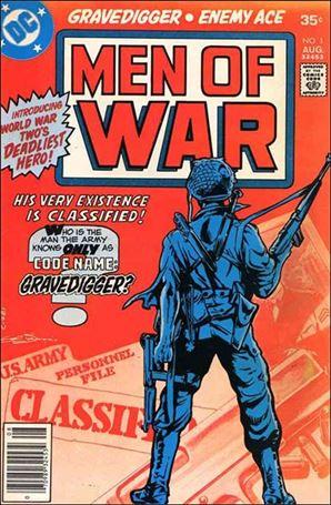 Men of War (1977) 1-A