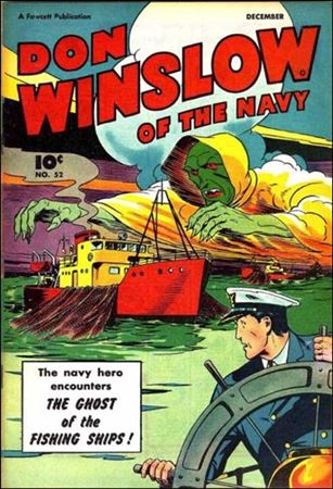 Don Winslow of the Navy 52-A