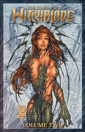 Complete Witchblade 2-A
