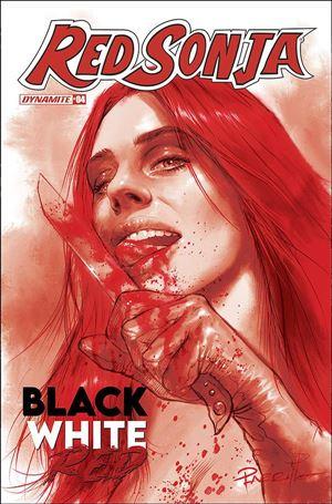 Red Sonja: Black White Red 4-G