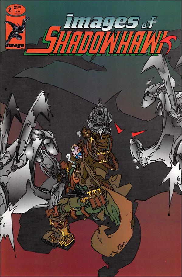 Images of ShadowHawk 2-A by Image