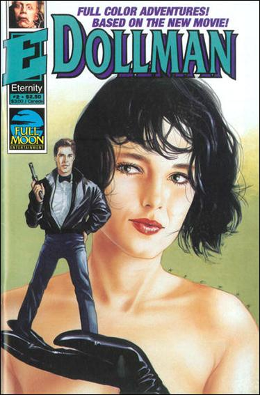 Dollman 2-A by Eternity