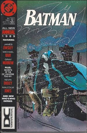 Batman Annual (1961) 13-C