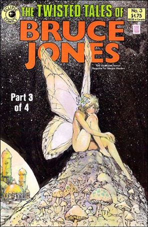 Twisted Tales of Bruce Jones 3-A