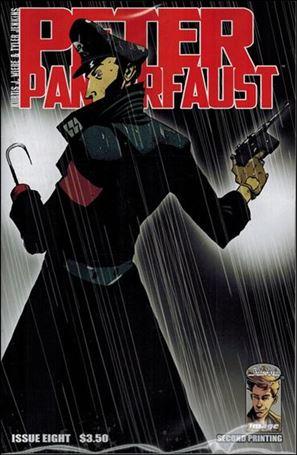 Peter Panzerfaust 8-B