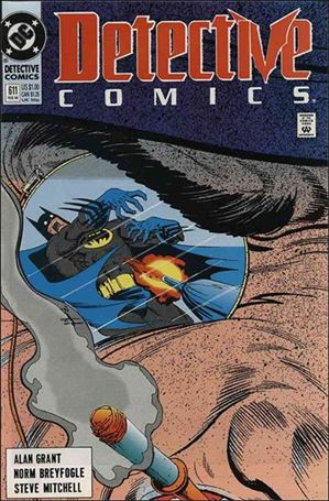 Detective Comics (1937) 611-A