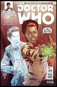 Doctor Who: The Eleventh Doctor 10-A