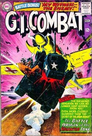 G.I. Combat (1952) 114-A