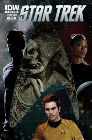Star Trek (2011) 4-A