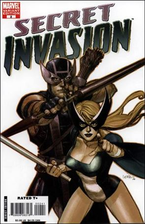 Secret Invasion 2-C