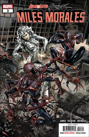 Absolute Carnage: Miles Morales 3-A