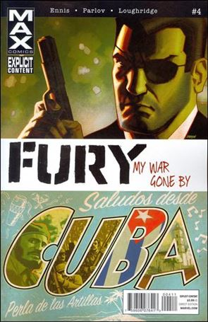 Fury Max 4-A