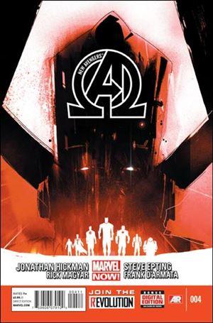 New Avengers (2013) 4-A