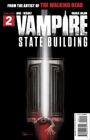 Vampire State Building 2-A