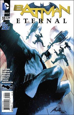 Batman Eternal 33-A