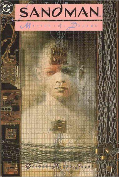 Sandman (1989) 5-A by Vertigo